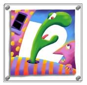 No 12 of hotel door number series