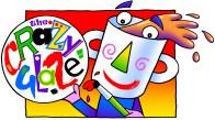 Crazy Glaze Logo