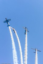 The Blades, Extra 300L