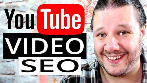 Video SEO - YouTube Video Search Engine Optimisation