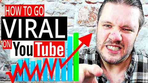 How To Go Viral On YouTube - 6 Tips For Making A Viral Video