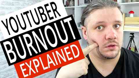 How To Avoid YouTuber Burnout (DEEP DIVE), alan spicer,alanspicer,asyt,startcreating,start creating,YouTuber Burn Out,YouTuber Burnout,How To Avoid YouTuber Burnout,Avoid YouTuber Burnout,youtube burnout,how to avoid burn out,burnt out on youtube,burn out,youtuber burnout bbc,youtuber burnout myth,burnout,mental health,youtubers,stress,burnt out,burnt out youtubers,youtubers life