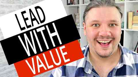 Lead With Value - Grow on YouTube Giving Away Your Business Secrets (DEEP DIVE), alan spicer,alanspicer,asyt,startcreating,start creating,Lead With Value,gary vaynerchuk,gary vee,lead generation,Grow on YouTube,how to grow on youtube,grow your youtube channel,value,value proposition,how to grow on youtube 2019