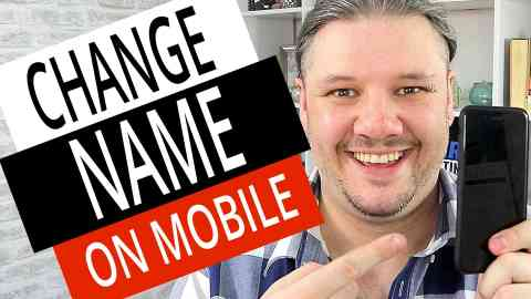 alanspicer,How To Change Channel Name on Mobile,how to change channel name on youtube,how to change channel name on phone,how to change channel name on android,how to change channel name on iphone,change channel name,change channel name youtube,change channel name youtube 2019,change channel name on android,change channel name youtube mobile,change channel name 2019,change youtube name,change youtube name on phone,change youtube channel name,channel name,youtube