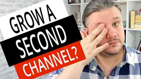 alan spicer,alanspicer,2nd channel,2nd channel on youtube,how to make a 2nd channel on youtube,second youtube channel,should i have 2 youtube channels,2 youtube channels one account,how to have 2 youtube channels,multiple youtube channels,multiple channels,youtube channels,how to create more than one youtube channel,more than one youtube channel,youtube channel,should you make a second youtube channel,should you start a second youtube channel,second channel
