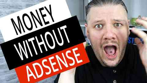 How To Make Money on YouTube without Adsense (7 EASY Ways to Passive Income) 1