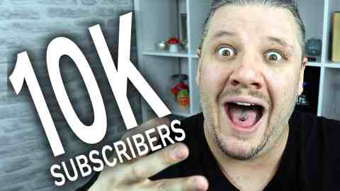 How I Got 10K Subscribers by Doubling Down (DEEP DIVE) 1