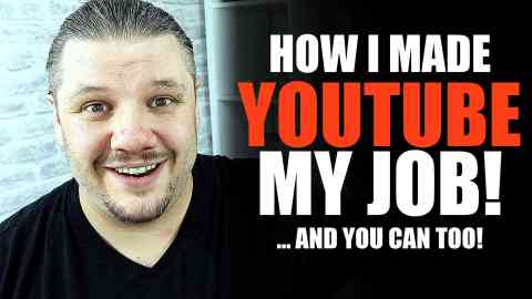 alan spicer,how to do youtube full time,how to make youtube your job,youtube full time,how to make money on youtube and quit your job,make money on youtube,youtube as a full time job,going full time on youtube,how to make youtube your full time job,youtube full time job,full time on youtube,youtube as a job,how to make youtube your career,youtube as a career,how i made youtube my job,how i went full time on youtube,business,money,how to make youtube a business