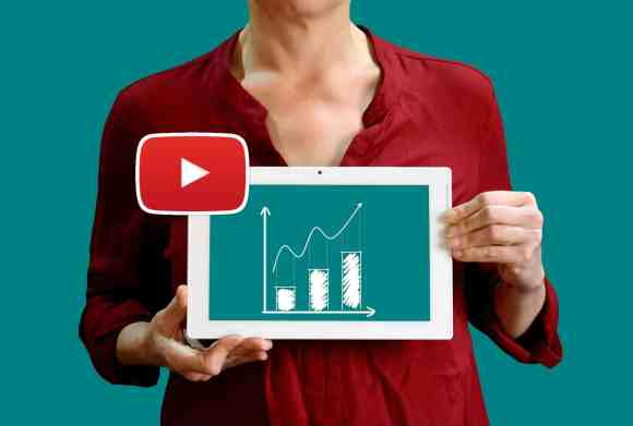 Crazy YouTube Stats : Views, Money, Users, Traffic & more!