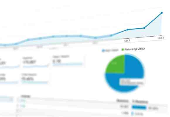 google analytics for blogs