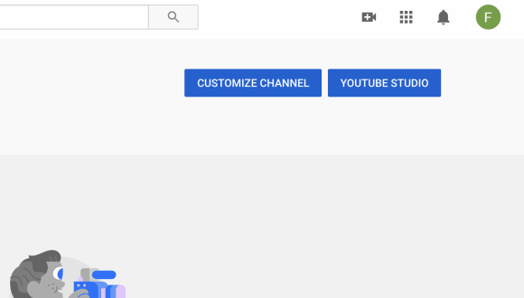 How To Start A YouTube Channel - An Illustrated Guide 11