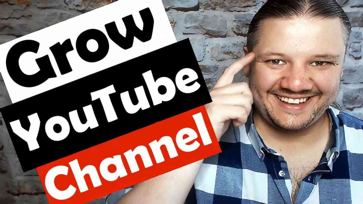 How to Grow a YouTube Channel (30+ Ways) 23