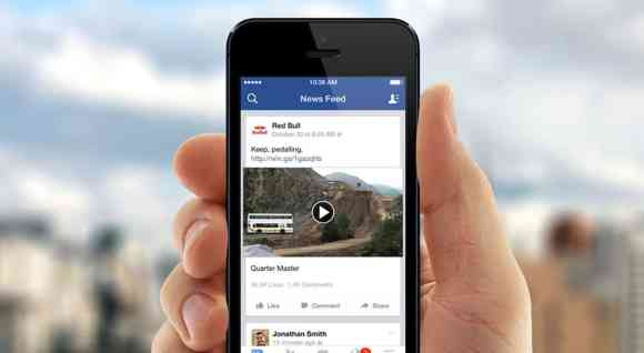 How to promote YouTube videos on Facebook 1