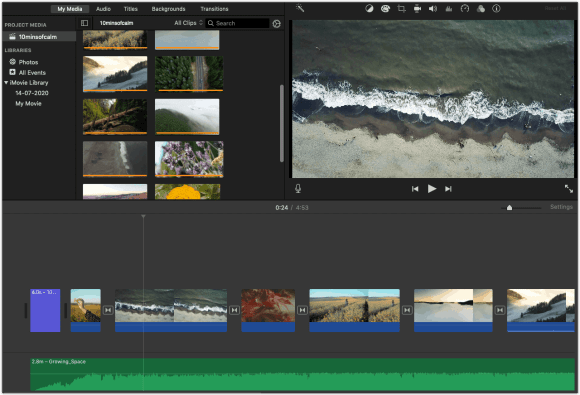 How to Make, Edit and Upload a YouTube Video Without a Camera 14