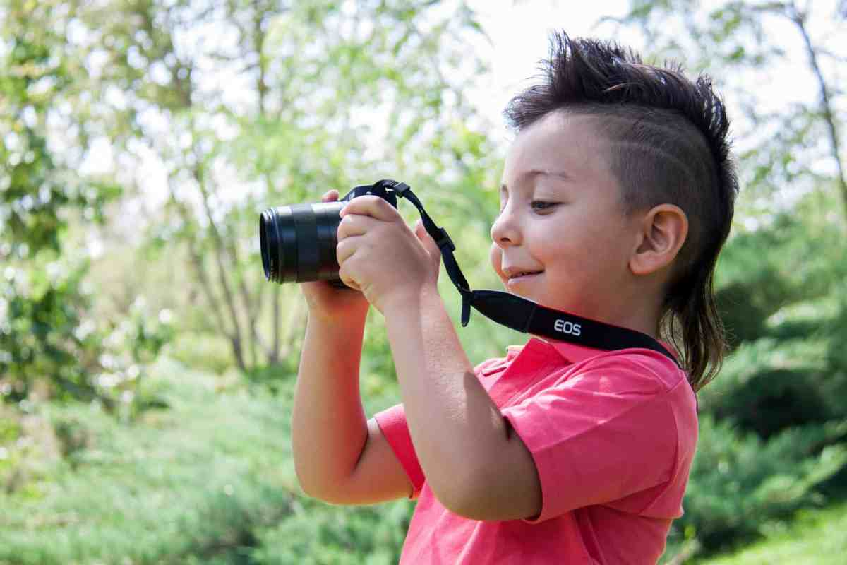 Can I Create A Youtube Account For My Child?