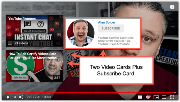 YouTube Cards [What They Are and How To Use Them] 16