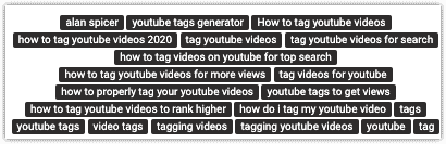 YouTube Channel Keywords Tips: What They Are and How To Set Them.