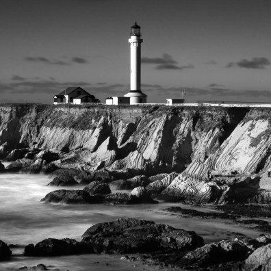 Lighthouse – Point Arena, CA