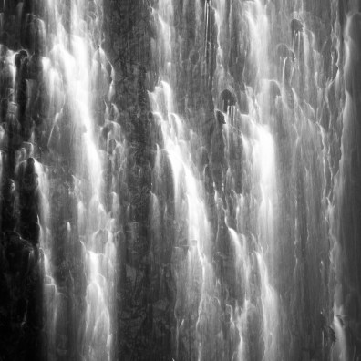 Water Falling – Columbia River Gorge, OR