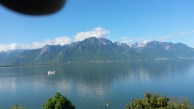 Montreux, 7th May 2015
