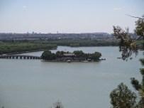Nanhu Island and Kunming Lake, Summer Palace