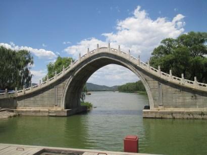 Bridge, Summer Palace