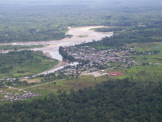 Puerto Guzman (3)