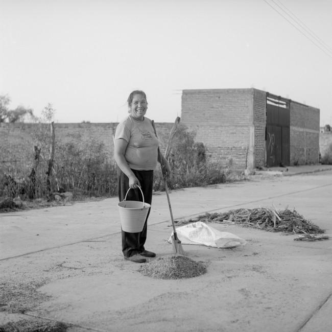 Copandaro, Michoacan 2009