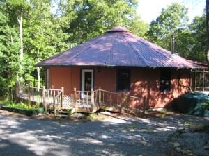 Susan & Reesa's home