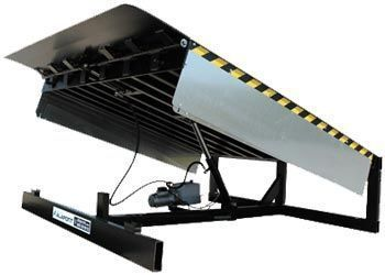 rampas para muelles de carga