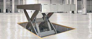 plataformas de tijera