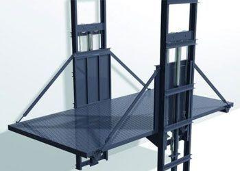 plataformas industriales