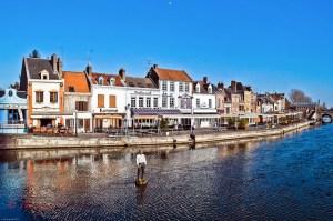 Amiens Somme Picardie France