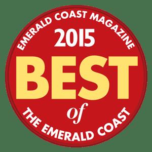 Alaqua awarded 2015 Best of The Emerald Coast