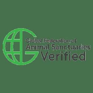Global Federation of Animal Sanctuaries Verified