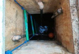كشف تسربات الخزانات بالدمام وأصلاح تسربات الخزان بالدمام