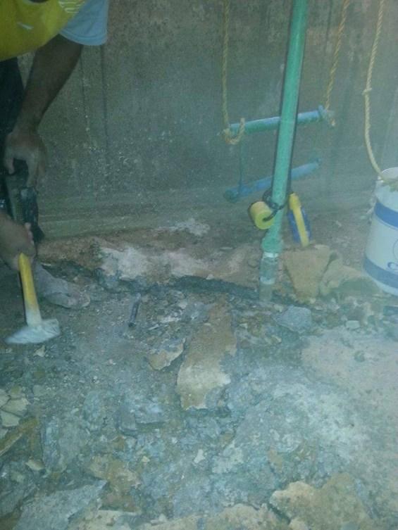 شركة عزل خزانات المياه غرب الرياض مع الضمان 10 سنوات