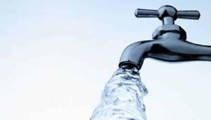 طرق ترشيد استهلاك المياه