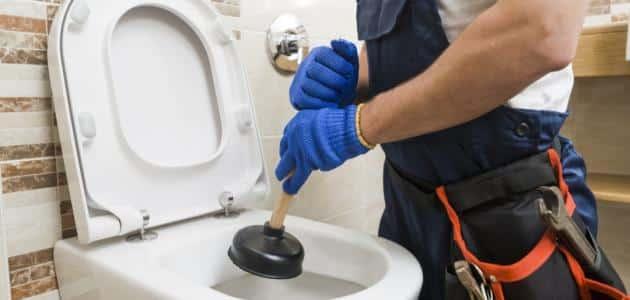 طرق تسليك مجاري الحمام وأفضل شركة تسليك مجاري الحمام