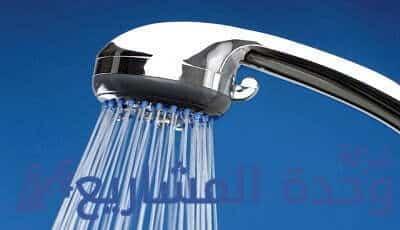 حل مشكلة ضعف ضغط المياه في الطوابق العلوية و حل مشكلة ضعف الماء في خط السخان