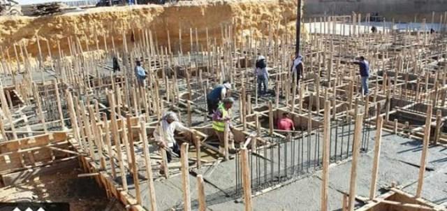 مقاول بناء ملاحق بالرياض