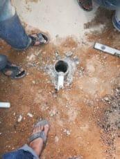 شركة عزل حمامات بالدمام والاحساء ومطابخ بآفضل مواد العزل للحمامات والمطابخ