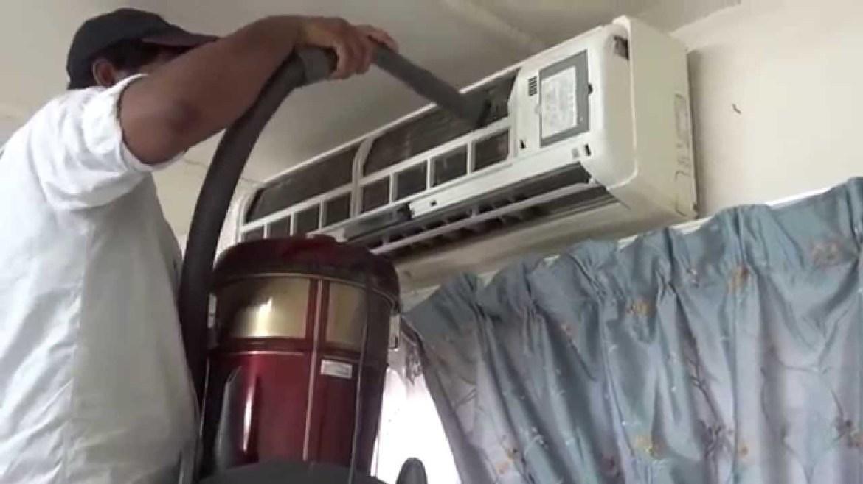 شركة تنظيف مكيفات سبليت