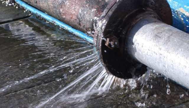 شركة كشف تسربات المياه بحي غرناطة