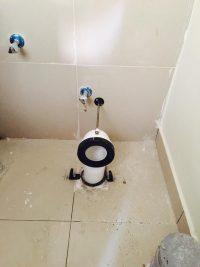 شركة كشف تسربات المياه بالغاط خزانات اسطح حمامات