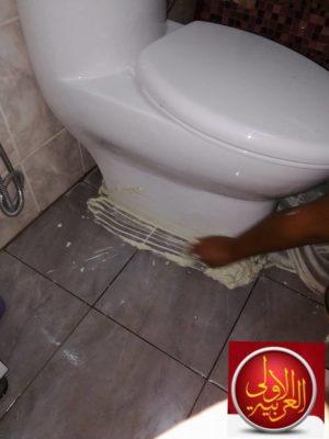 أعرف أسباب الروائح الكريهة بالحمام وكيف تتخلص من روائح الحمام الكريهه