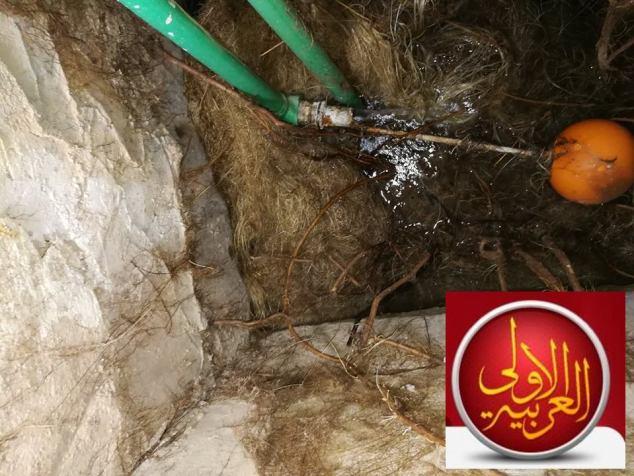 عزل الايبوكسي للخزان مع شركة عزل خزانات غرب الرياض