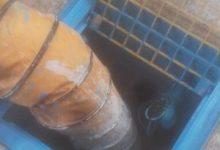 اختبار خزانات المياه وكيفية اختبار عزل الخزان 0555717947