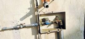 حل ارتفاع أسعار فواتير المياه بالكشف على التسربات