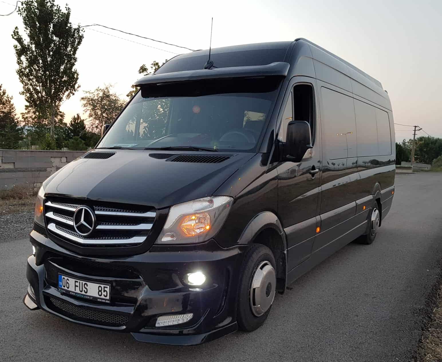 سيارات للايجار من المسافرون العرب - تركيا (21)
